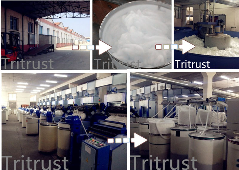 Spun-Polyester- Sewing-Thread (20s/2-5000Y)