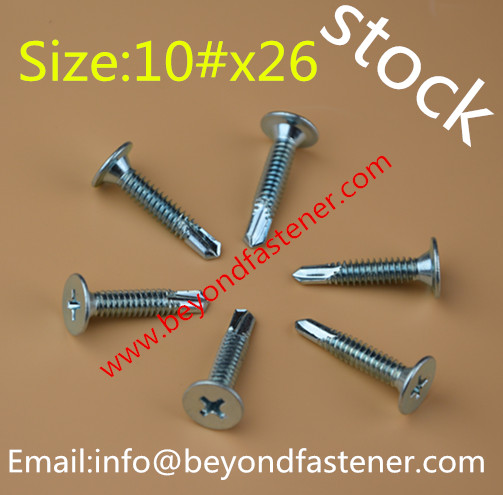 Xylan Roofing Screw Bolts