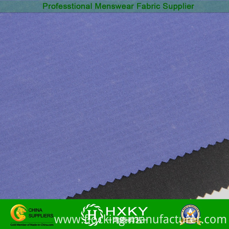 92%Nylon Spandex Jacquard Fabric for Casual Jacket