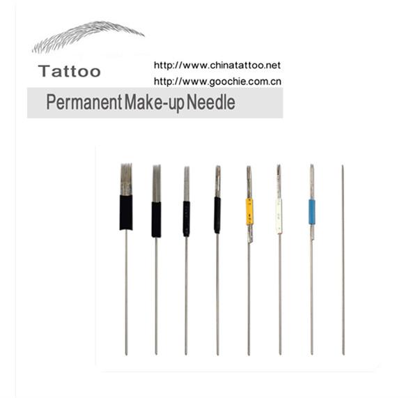 Goochie Zx-2011 Machine Digital Permanent Makeup Machine