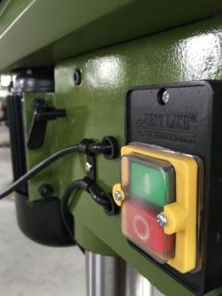 Universal Light Type Drill Press 25/32mm (ZQD4125/ZQD4132)