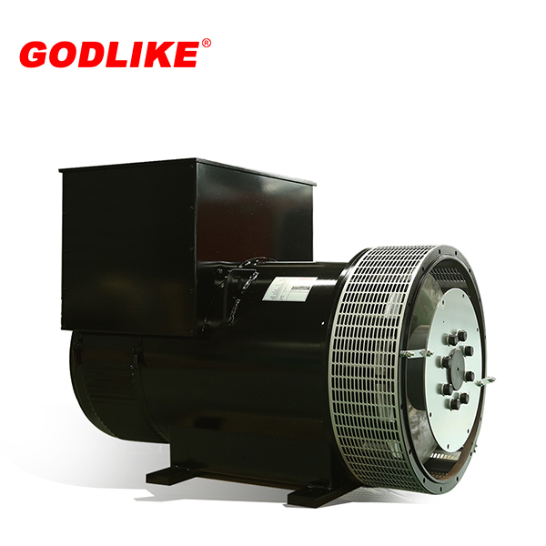 Electric Alternator/Stamford Type/100% Copper Wires/Factory Direct Sale/Ce Approved