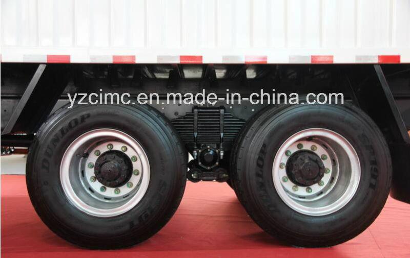 Hino 8X4 350HP Lorry Truck/Box Truck