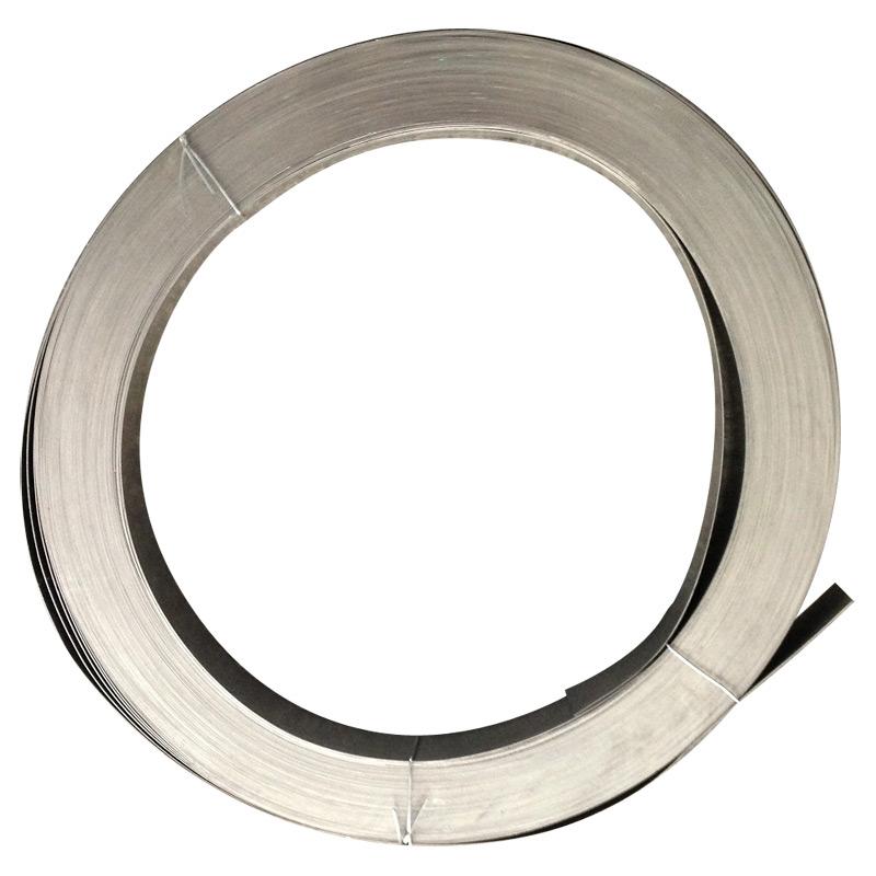Pure Nickel Strip (Nickel 200/201)