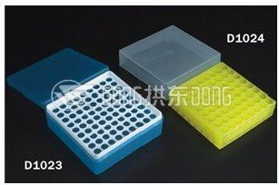 Disposable Centrifugation Tube Rack for 1.5ml and Two Purpose