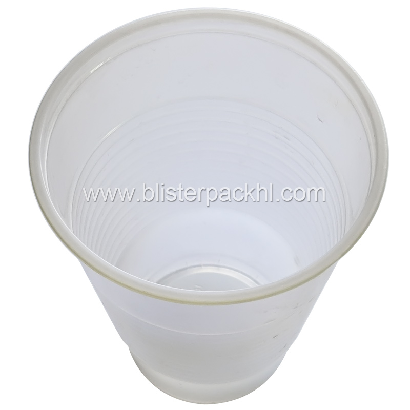 PP Disposable Bowl with Cover (HL-097)