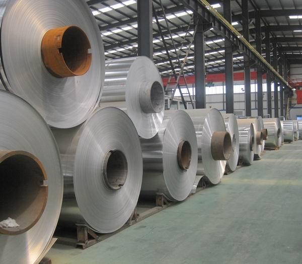 5083 Aluminium Alloy Coil for Construction