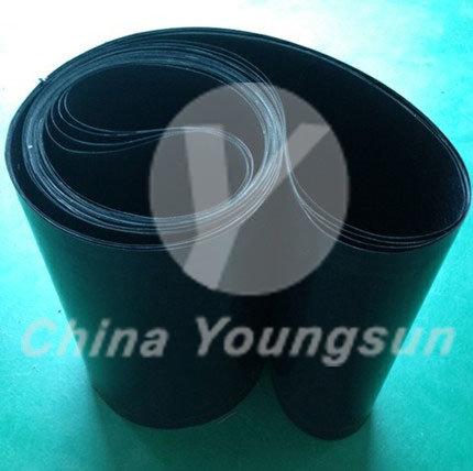 Seamless Teflon Fusing Machine Belt