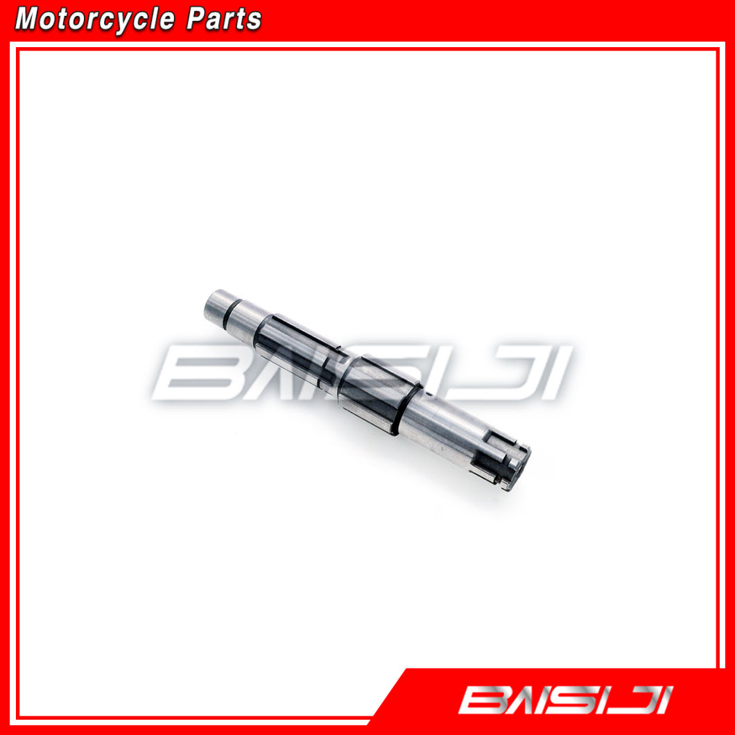 Cg125 Motorcycle Main Counter Shaft, Motorcycle Spare Part