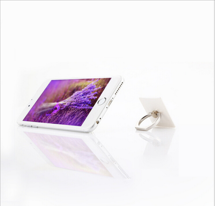 Mobile Phone Ring Stent with Package (GZHY-RS-007)