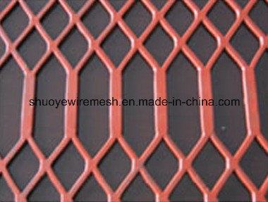 Galvanized Steel Expanded Metal Mesh Perforated Metal Mesh