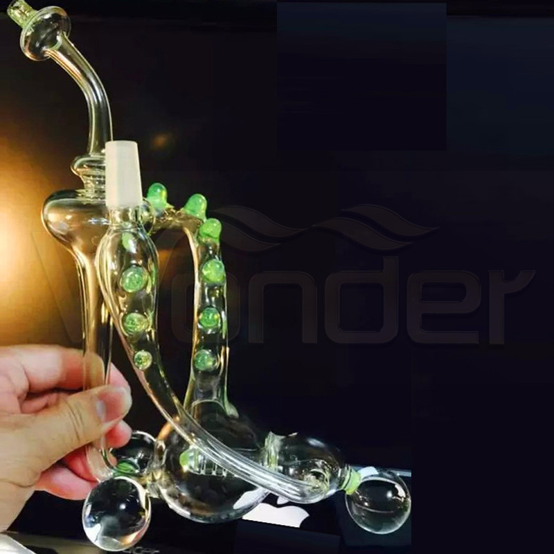 China New Style Smoking Water Pipe From Factory