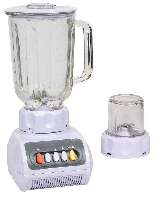 High Quality Blender Bl-999 3in1 300W