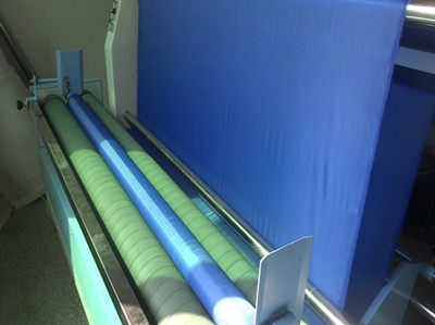 Fabric Rolling Machine (YX-2000mm/YX-2500mm)