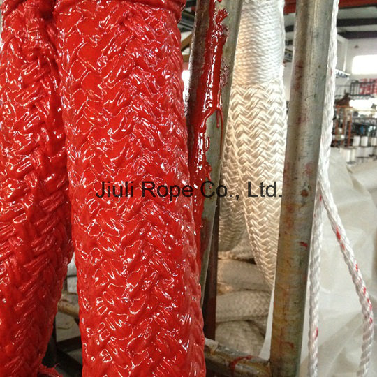 Maritime Rope Spm (polyamide double braided)