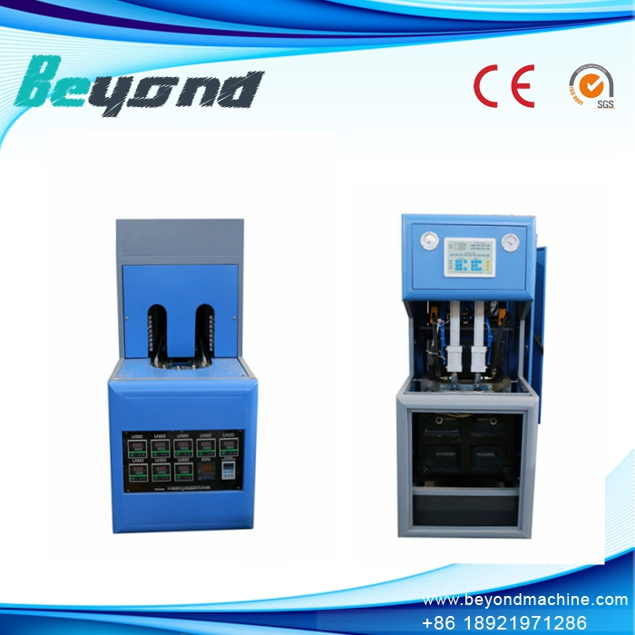 Hot Export Low Price Bottle Blowing Machinery Line