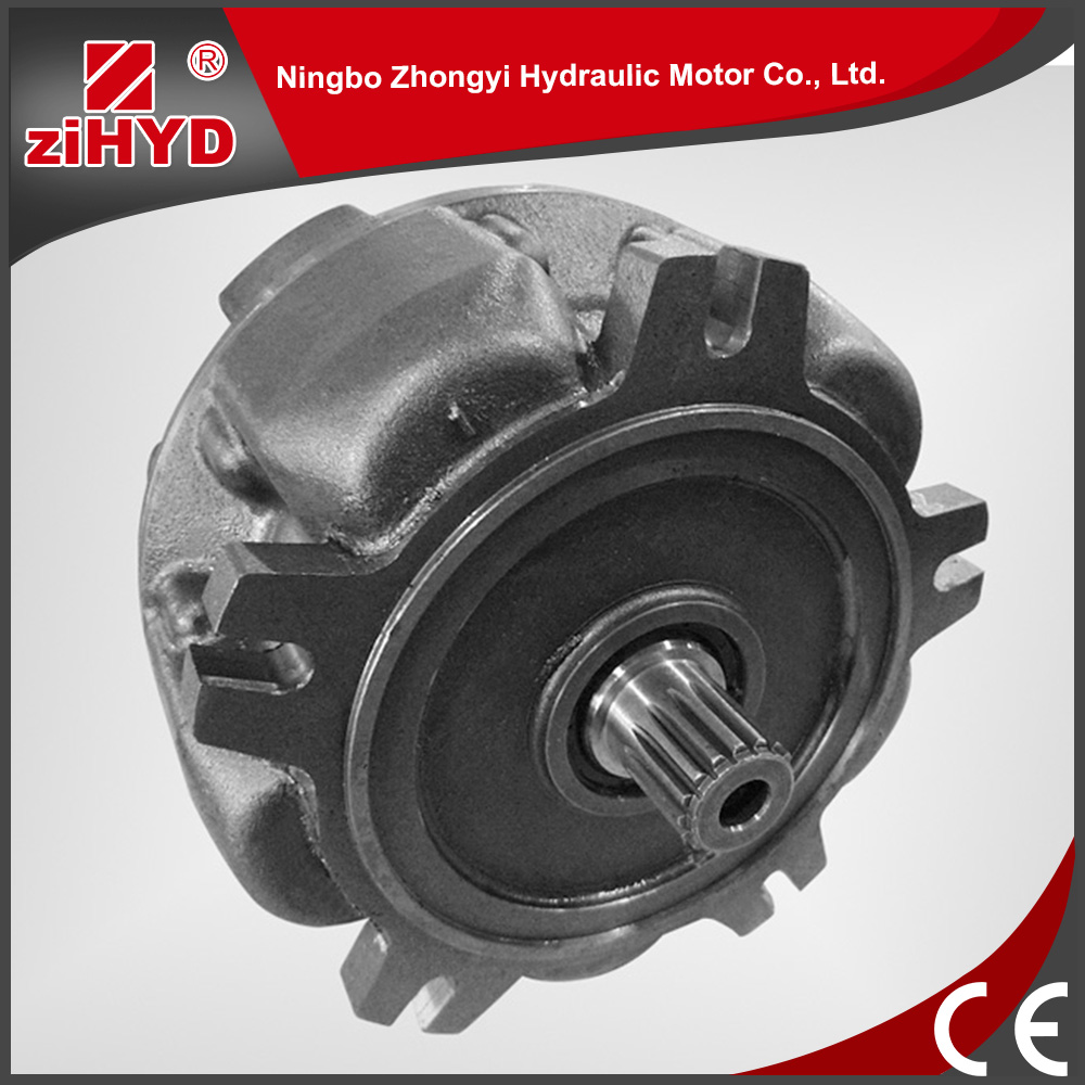 China hydraulic pump and motor price hydraulic fitting for Two speed hydraulic motor