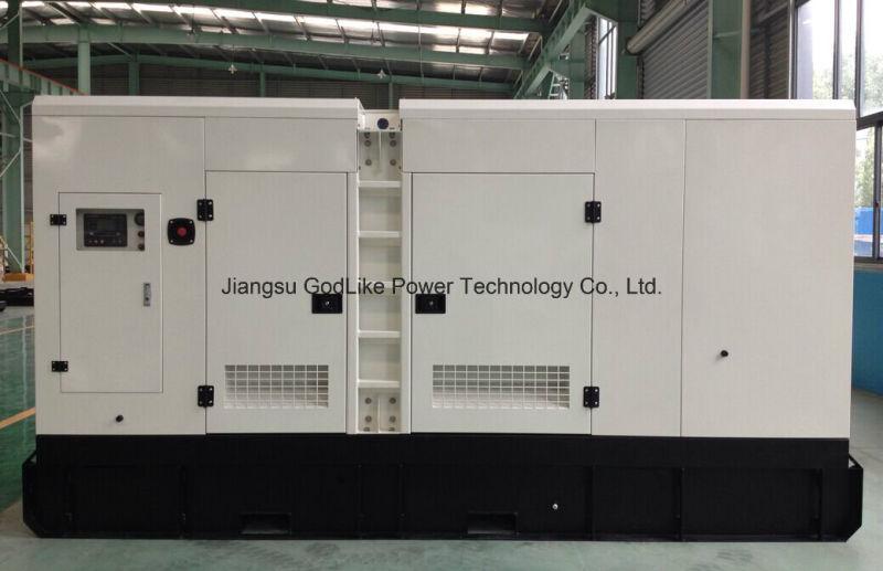 Top Factory Sell Cheap Cummins Soundproof Generator 100kw (6BTAA5.9-G2)