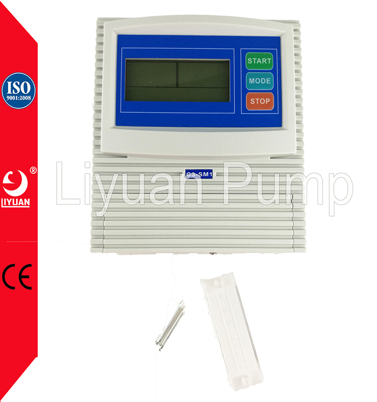 Pressure Control Switch, Water Pressure Switch