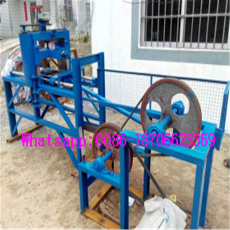 Fiber Board Used Wood Excelsior Machine Wood Wool Making Machine