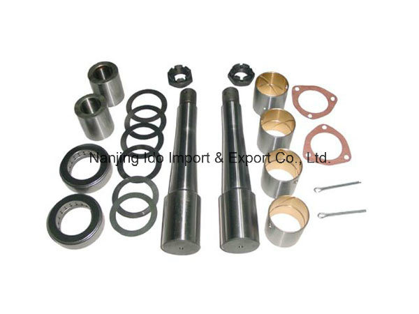 Auto Parts King Pin Kit for Daf Truck 0118086