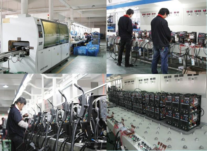 Transformer AC/DC Welder MMA Welding Machine