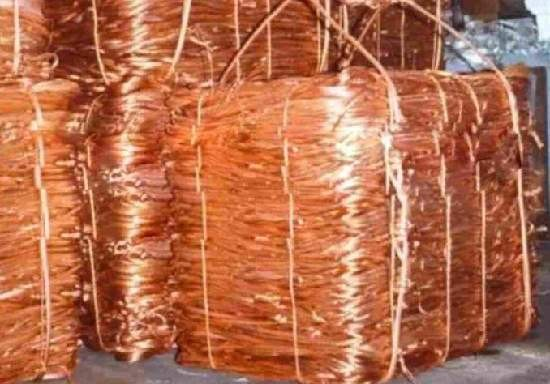 Copper Scrap/Cooper Wire for Sale