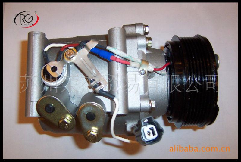 Auto AC Compressor OEM Quality