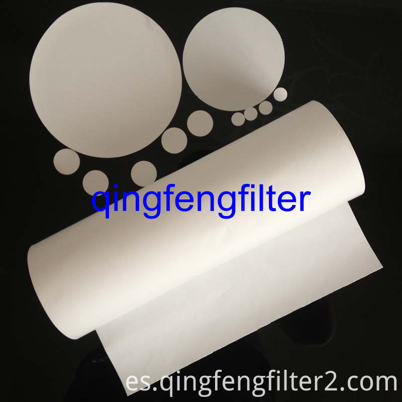 Qingfeng Filter Paper