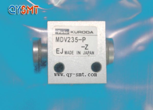 SMT Spare Part FUJI Cp6 Valve Mechanical Wph1182