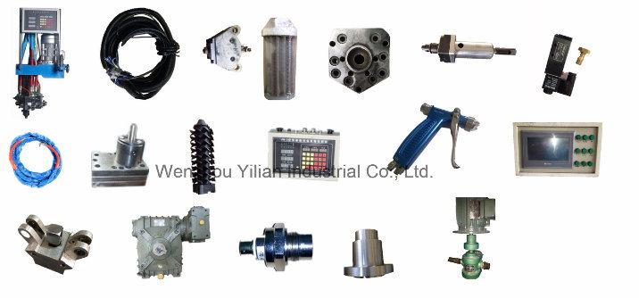 PU Machine Spare Parts Needle Valve