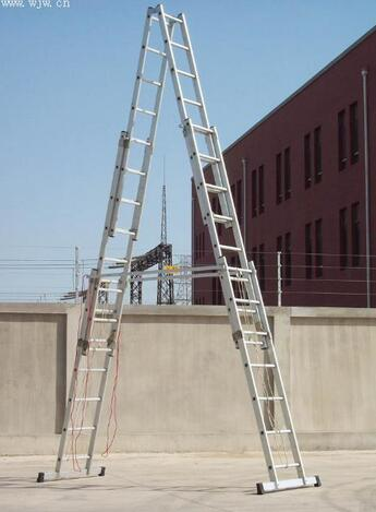 flexible Ladder Dh-11534