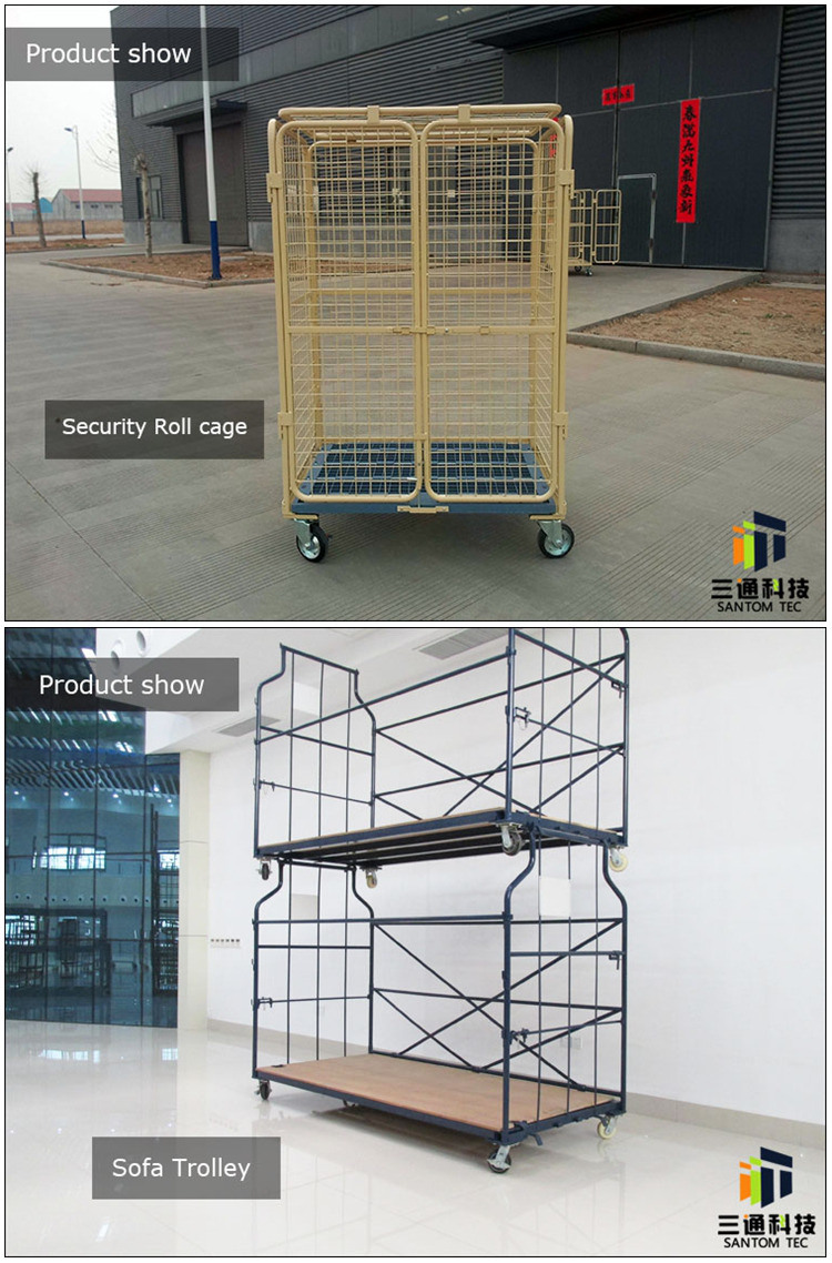 Steel Roll Cages