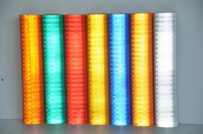 3m High Intensity Prismatic Grade Reflective Film (TID)