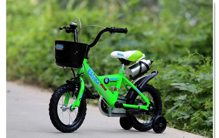 Cheap Price 12 Inch Bike with Training Wheel/Kids Bike for Sale