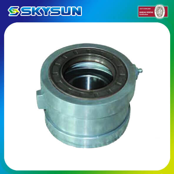 Heavy Duty Truck Parts Center Bearing for Mitsubishi ID. 55mm