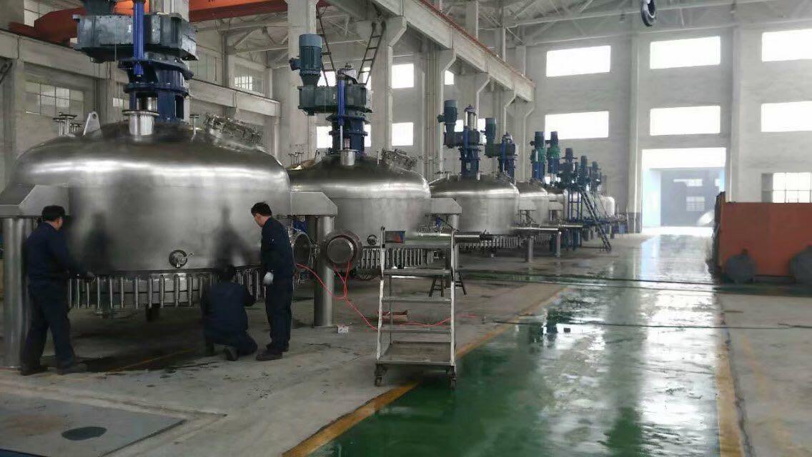 Nutsche Filter Dryer Manufacturer
