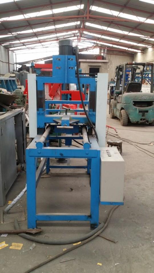 Wood Wool Machine for Hard Wood Cutting Electric Powered Machine