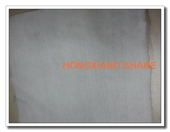 Polyester Fibre Geotextile Geotextile Fabrics
