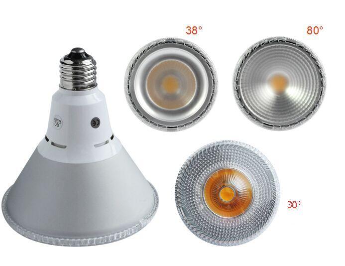 Newest ETL Es Approved 25deg 20W LED PAR38 Spot Light