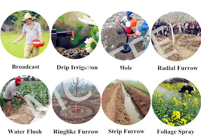 Directly Manufacturer of Low Price Sulfate 99% Fertilizers
