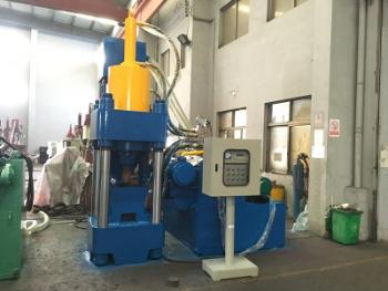 Y83-500 High Pressure Metal Chips Briquetting Press Machine
