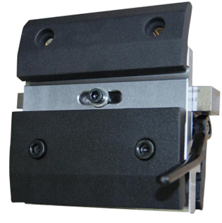 Clamping Accessory of Press Brake Machine