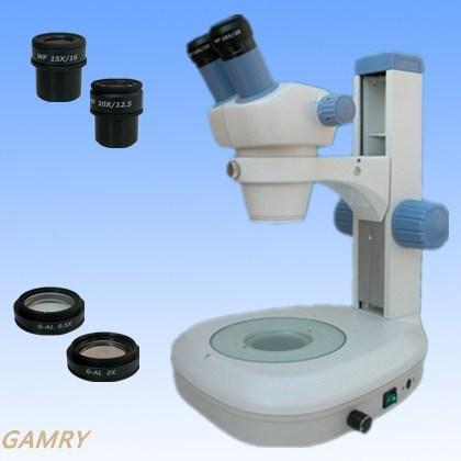 High Quality Stereo Zoom Microscope (JYC0730N-BST)