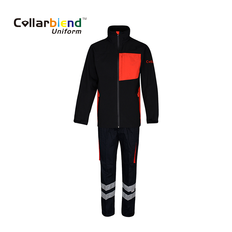 Competitive price waterproof workwear