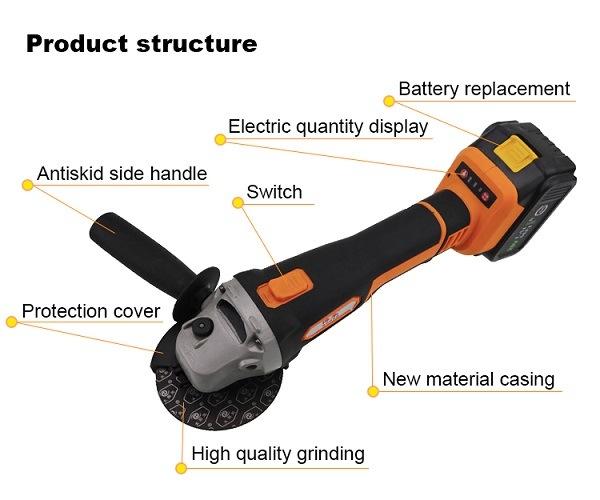 6.5mm Electric Grinder, Die Grinder, Mini Grinder