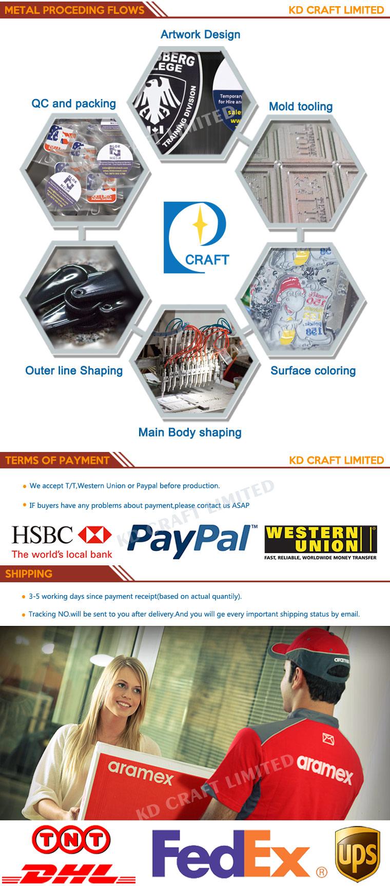Factory Wholesale Customized Car Brand Promotional PVC 3D Key Chain as Souvenir Gift