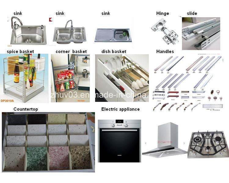 Home Storage Cabinet for Kitchen Furniture
