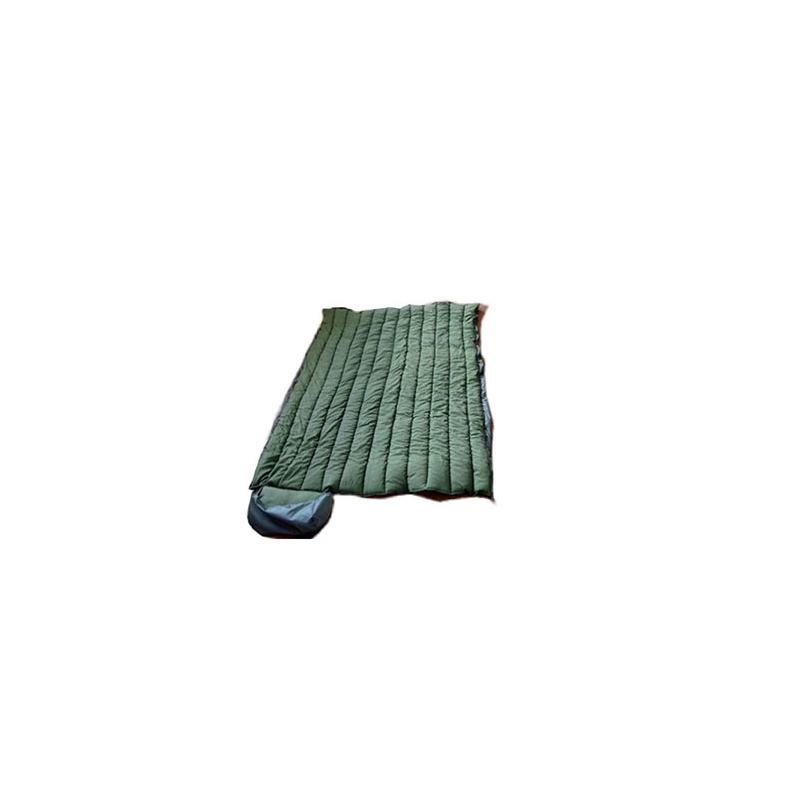Military Olive-Green Waterproof Sleeping Bag