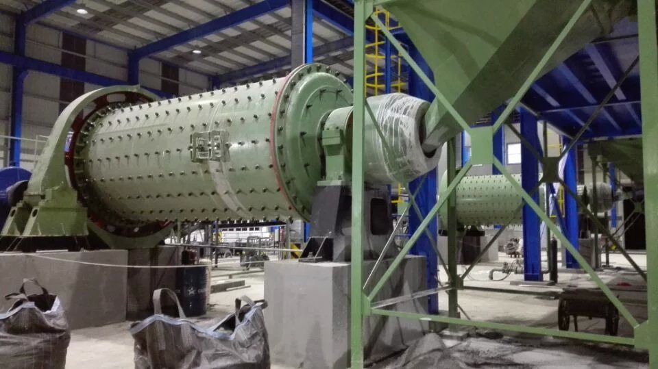 Cement Stone Grinding Ball Mill Price
